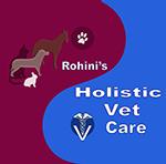 Rohini's Holistic Vet Care